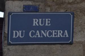 rue du Cancéra