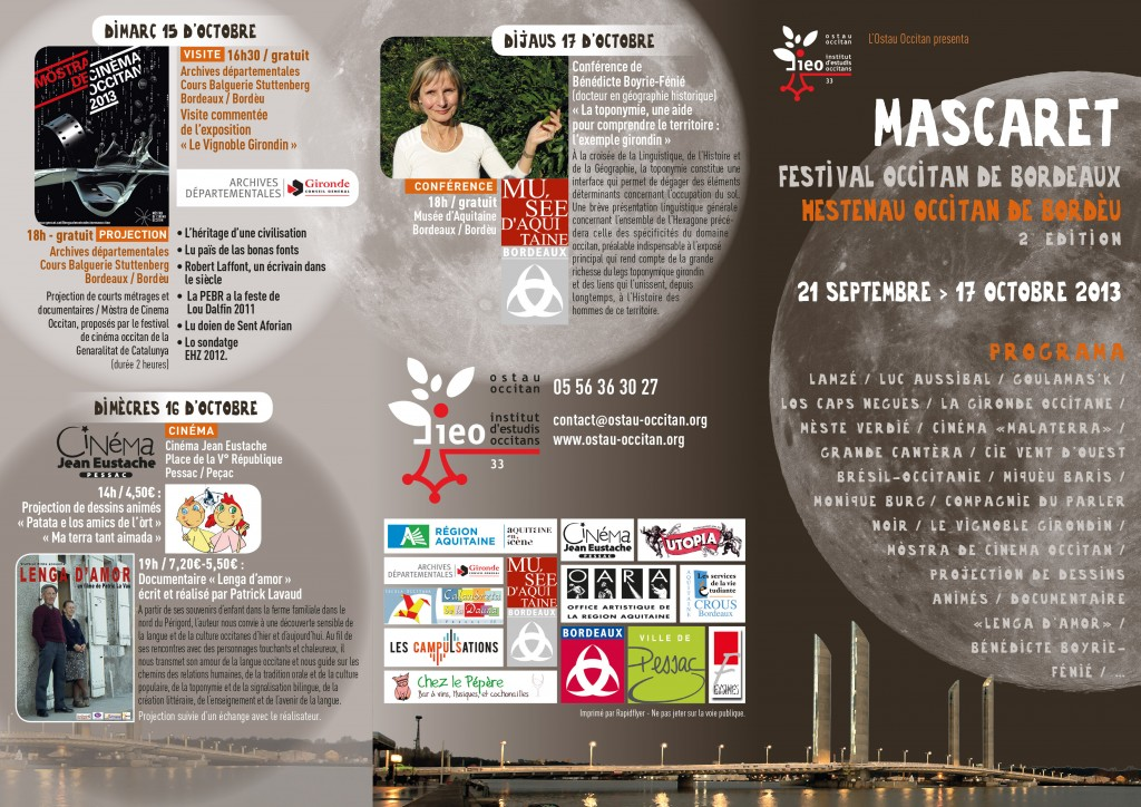 program hestenau Mascaret 2013 (2)