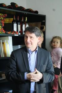 Jean-Jacques Benoît
