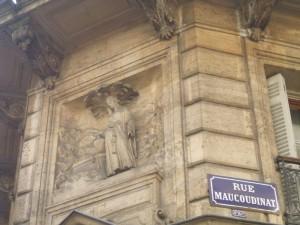 Maucoudinat