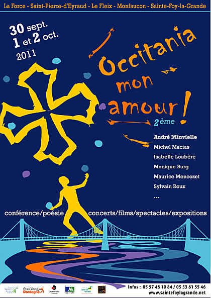 Occitania Mon Amour