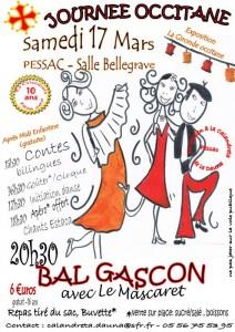 Bal Gascon