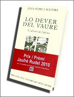 Prix Jaufre Rudel 2010