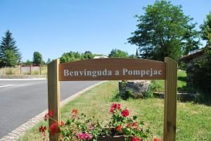 Entree Pompejac