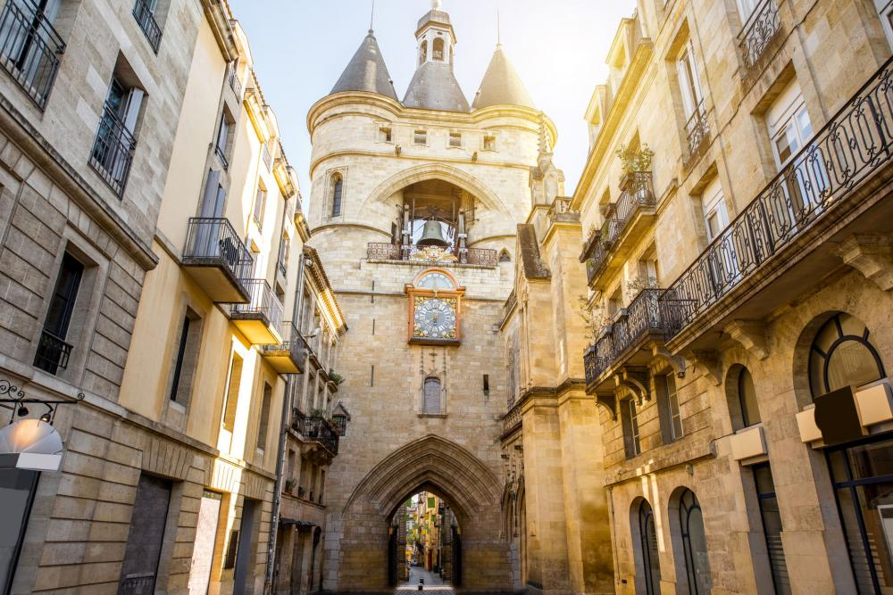 conférence «Connaître Bordeaux à travers ses noms de lieux gascons et occitans»