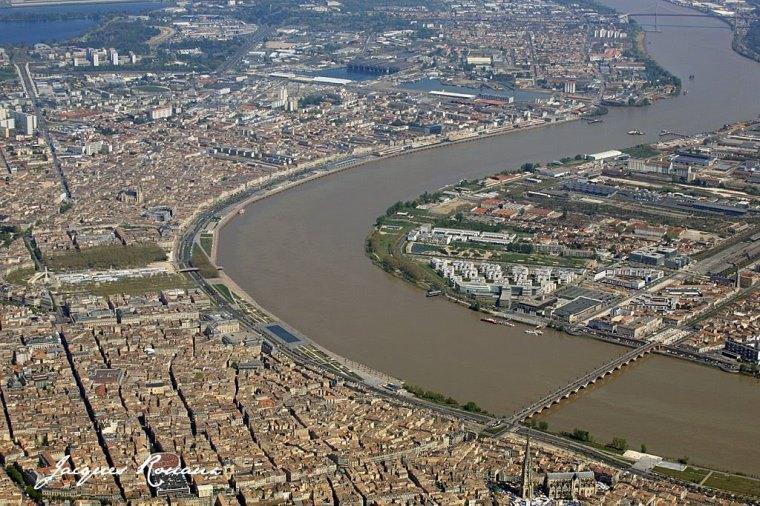 Visite guidée du Bordeaux occitan: Annulée