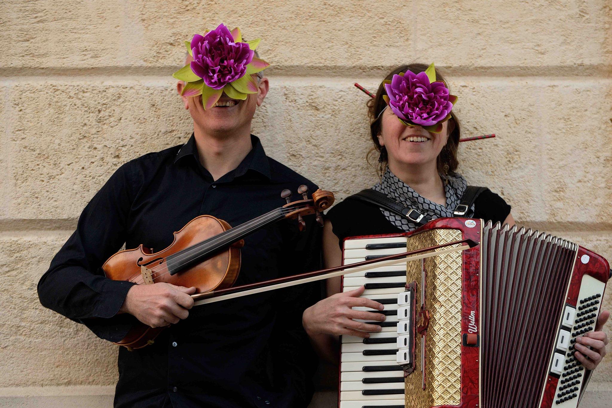 Concert / bal occitan avec Lo Silenci de la Flor