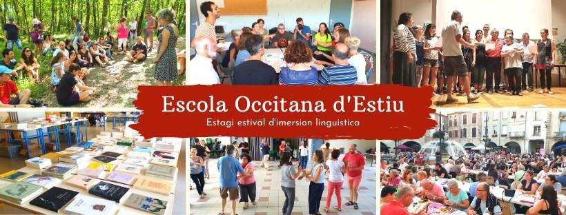 Ecole Occitane d'été à Villeneuve sur Lot
