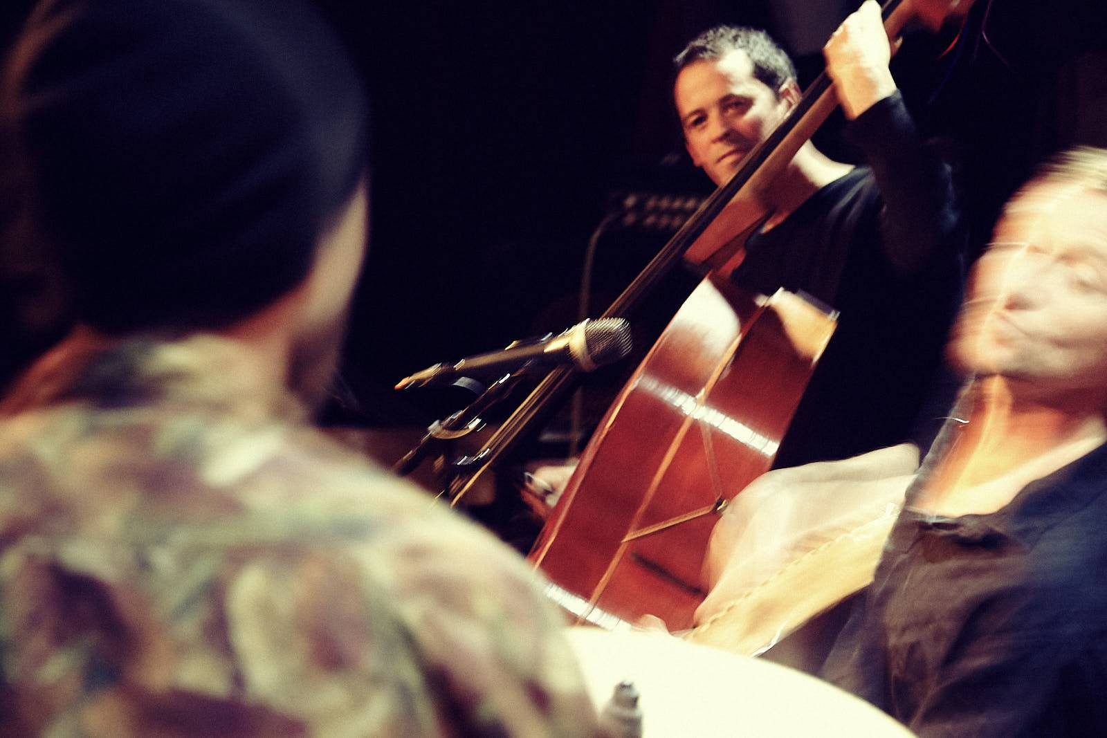 9 oct: concert à Langoiran de De La Crau (Marseille)